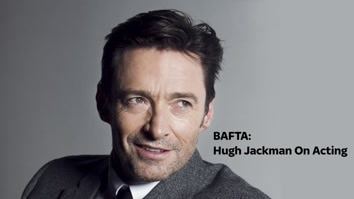 BAFTA: Hugh Jackman On Acting