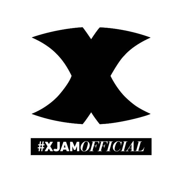 X-Jam Logo