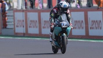 Moto3: GP of Assen