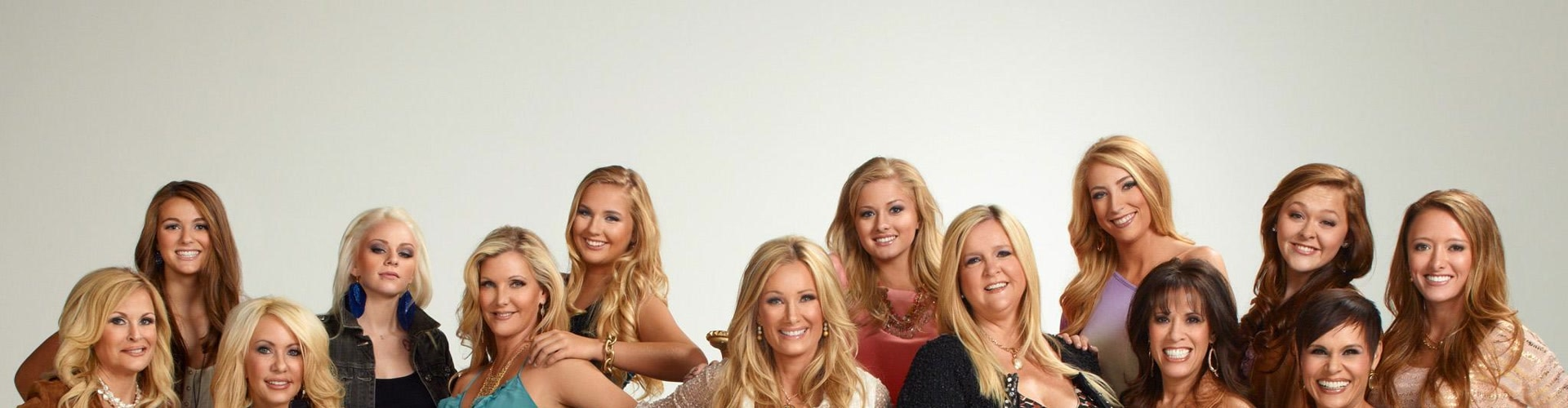 Watch Big Rich Texas Online