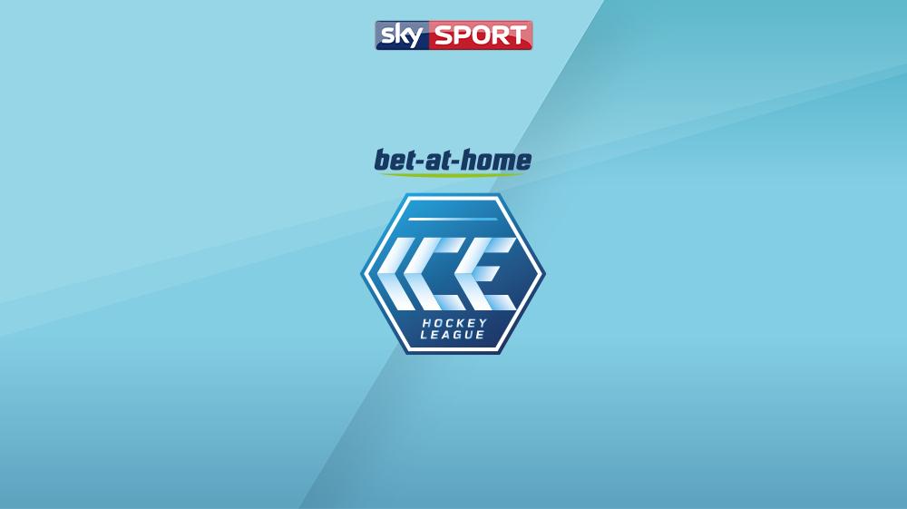 Die ICE Hockey League bei Sky X live streamen