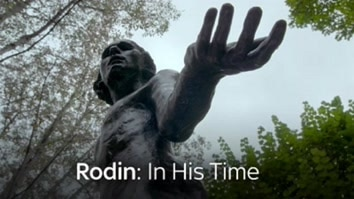 Rodin: In His Time