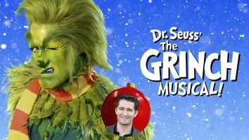 Dr Seuss' The Grinch Musical!
