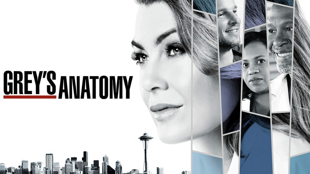 Grey's Anatomy mit Sky X streamen