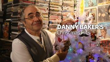 Danny Baker's Christmas Hits
