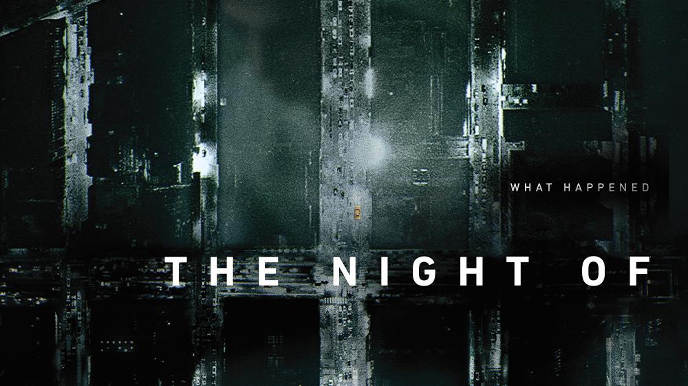 The Night Of - Die Wahrheit einer Nacht mit Sky X streamen