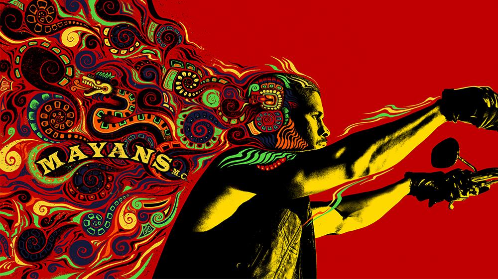Mayans M.C. mit Sky X streamen