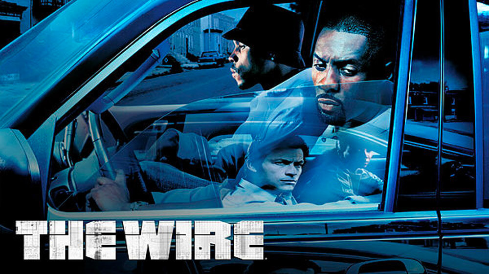 The Wire mit Sky X streamen