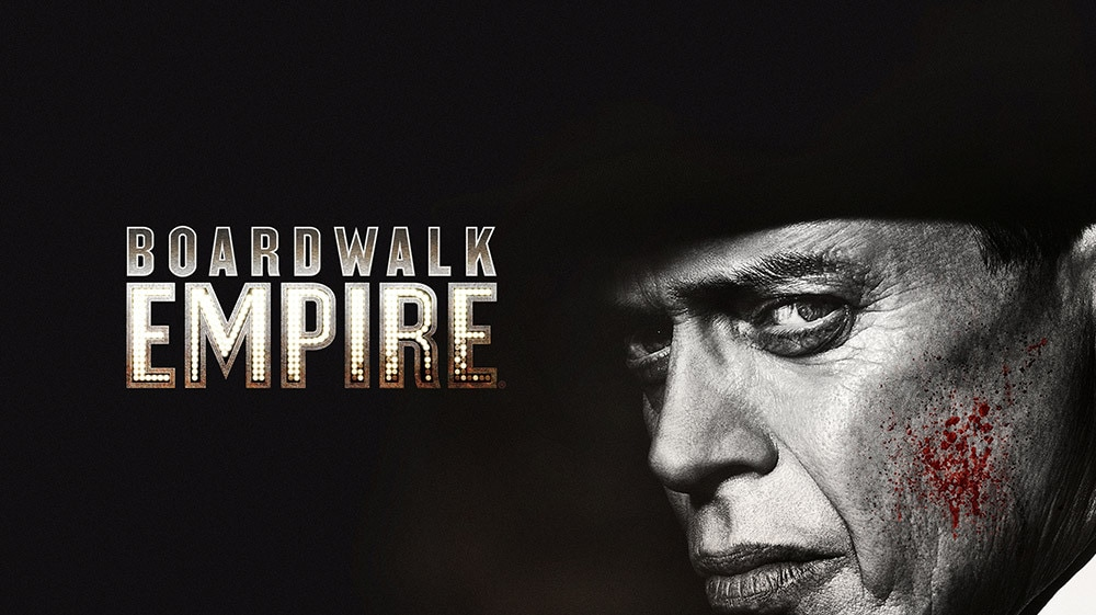 Boardwalk Empire streamen mit Sky X