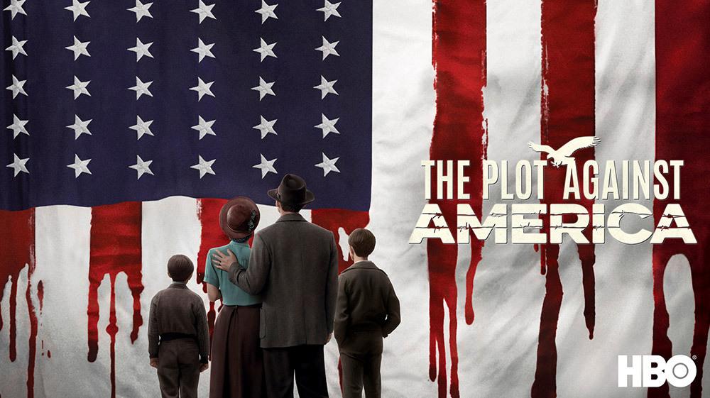 The plot against America mit Sky X streamen