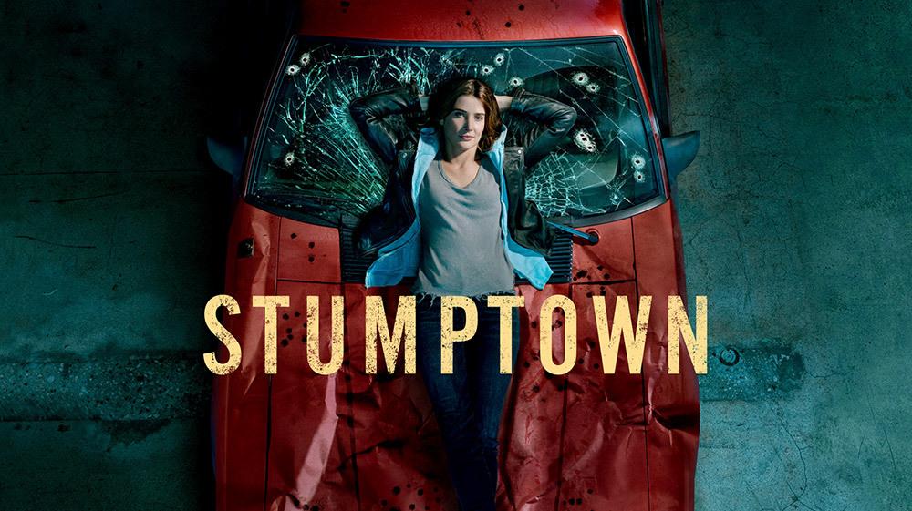 Stumptown mit Sky X streamen
