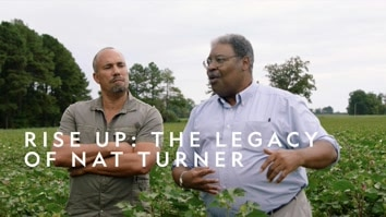 Rise Up: The Legacy Of Nat Turner