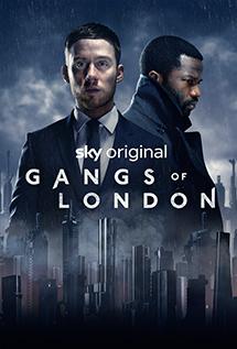 SkyOriginal Gangs of London