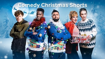 Comedy Christmas Shorts
