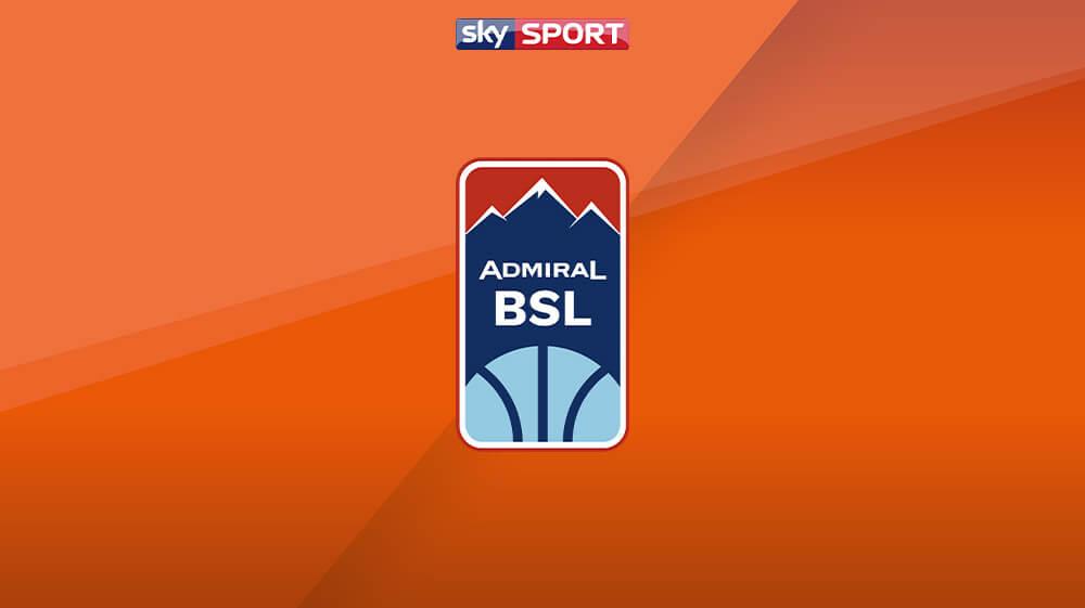 Die BSL bei Sky X live streamen