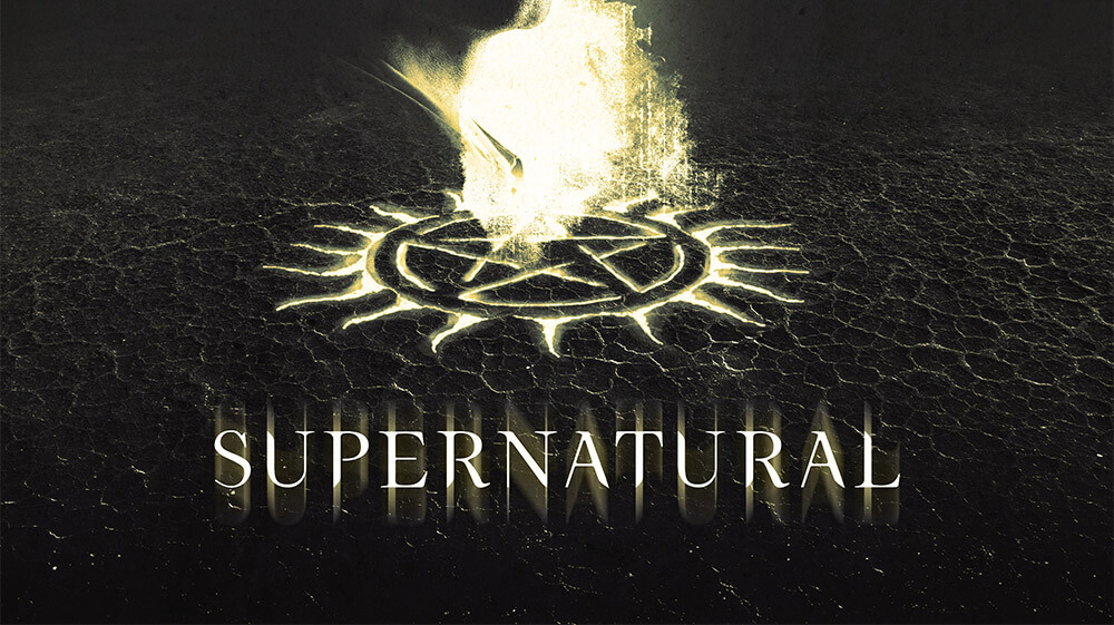 Supernatural Streamen
