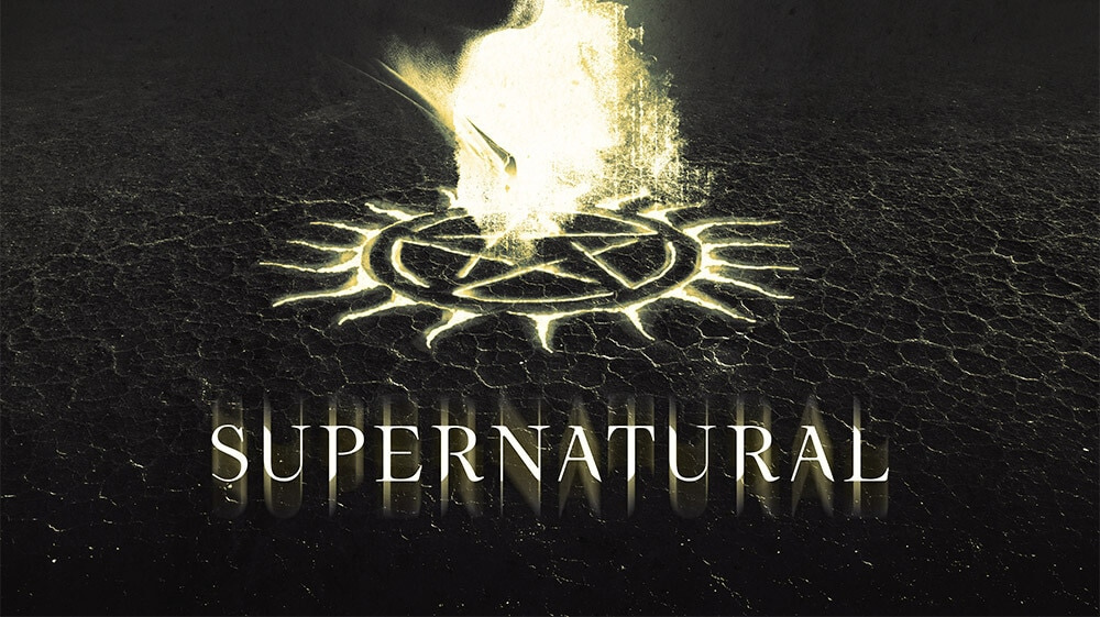 Supernatural mit Sky X streamen