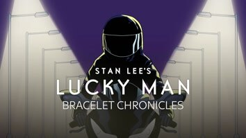 Stan Lee's Lucky Man - The Bracelet Chronicles