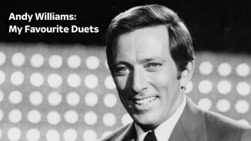 Andy Williams: My Favourite Duets