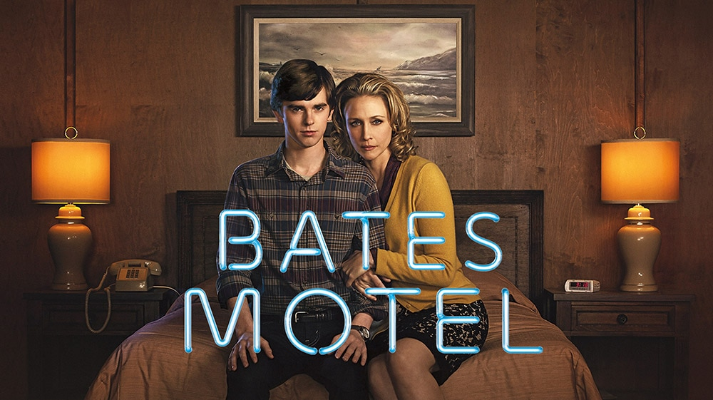 Bates Motel mit Sky X streamen