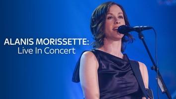 Alanis Morissette: Live In Concert