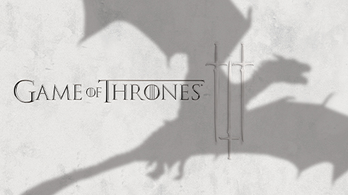 Staffel 3 von Game of Thrones mit Sky X streamen