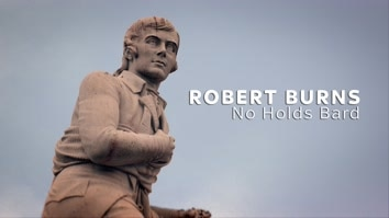 Robert Burns: No Holds Bard