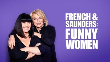 French & Saunders: Funny Women