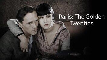 Paris: The Golden Twenties