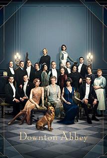 Sky X Downton Abbey - Der Film