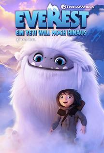 Sky X Everest - Ein Yeti will hoch hinaus