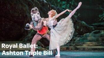 Royal Ballet: Ashton Triple Bill