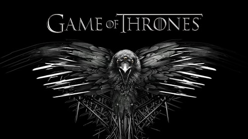Staffel 4 von Game of Thrones mit Sky X streamen