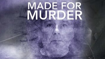 Made For Murder