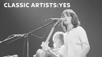 Classic Artists: Yes