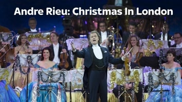 Andre Rieu: Christmas In London