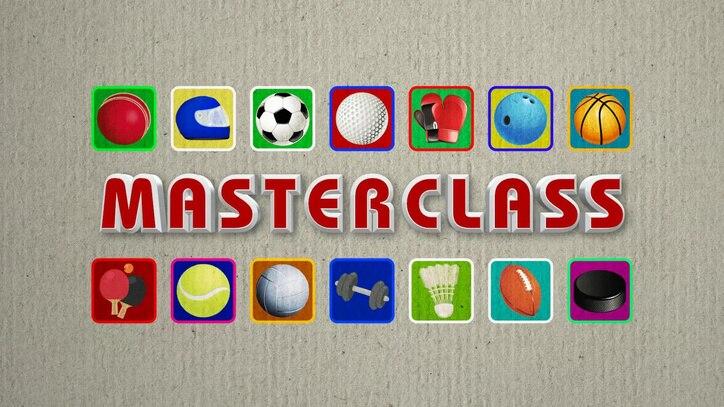 Watch Masterclasses Online