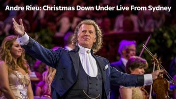 Andre Rieu: Christmas Dow Under