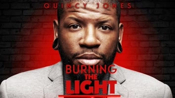 Quincy Jones: Burning The...