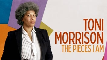 Toni Morrison:The Pieces I Am