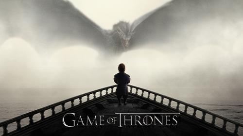 Staffel 5 von Game of Thrones mit Sky X streamen