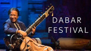 Darbar Festival 2018