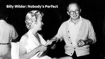 Billy Wilder: Nobody's Perfect