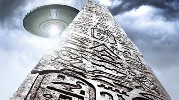 Ancient Aliens: Ultimate Evidence