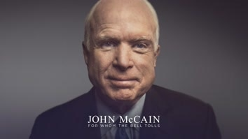 John McCain: For Whom The Bell Toll
