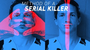 Method Of A Serial Killer