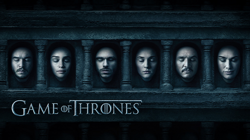 Staffel 6 von Game of Thrones mit Sky X streamen
