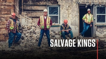 Salvage Kings