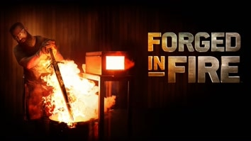 Forged In Fire: Armed Forces Tourna
