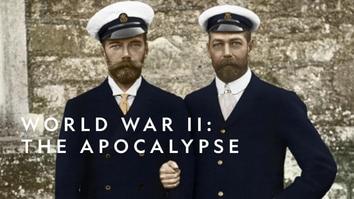 World War II: The Apocalypse